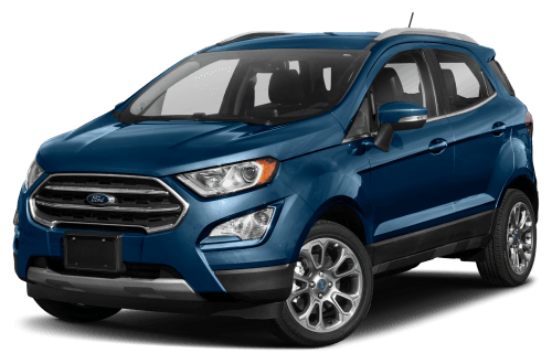 42 Gallery of 2019 Ford Ecosport Engine with 2019 Ford Ecosport