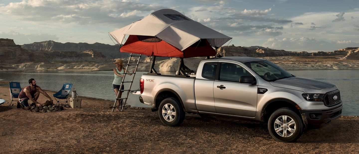 42 Gallery of 2019 Ford Ranger Dimensions Release with 2019 Ford Ranger Dimensions