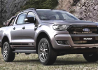 42 Gallery of 2019 Ford Ranger New Zealand History for 2019 Ford Ranger New Zealand