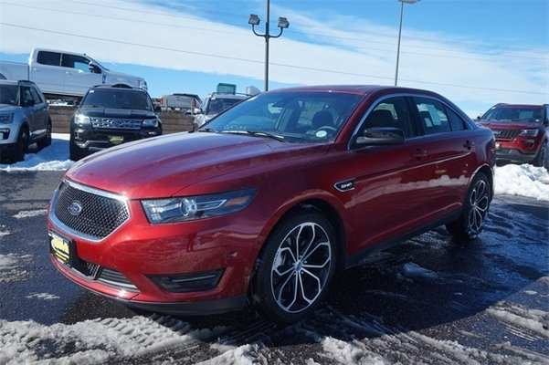 42 Gallery of 2019 Ford Taurus Sho Concept for 2019 Ford Taurus Sho