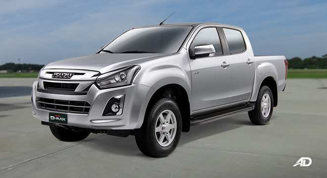 42 Gallery of 2019 Isuzu Pickup Truck Research New by 2019 Isuzu Pickup Truck