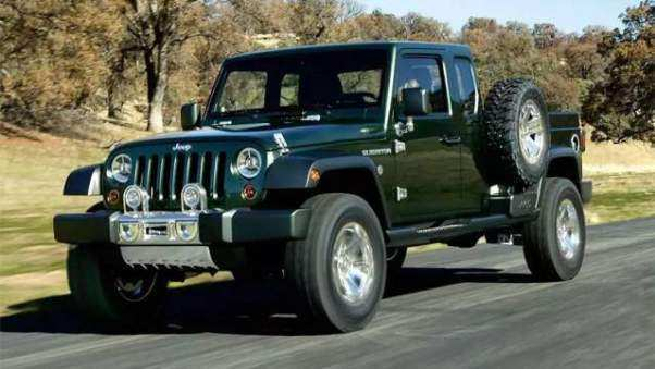 42 Gallery of 2019 Jeep Wrangler Diesel Prices with 2019 Jeep Wrangler Diesel