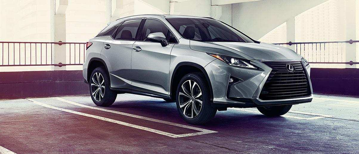 42 Gallery of 2019 Lexus 350L Specs and Review with 2019 Lexus 350L