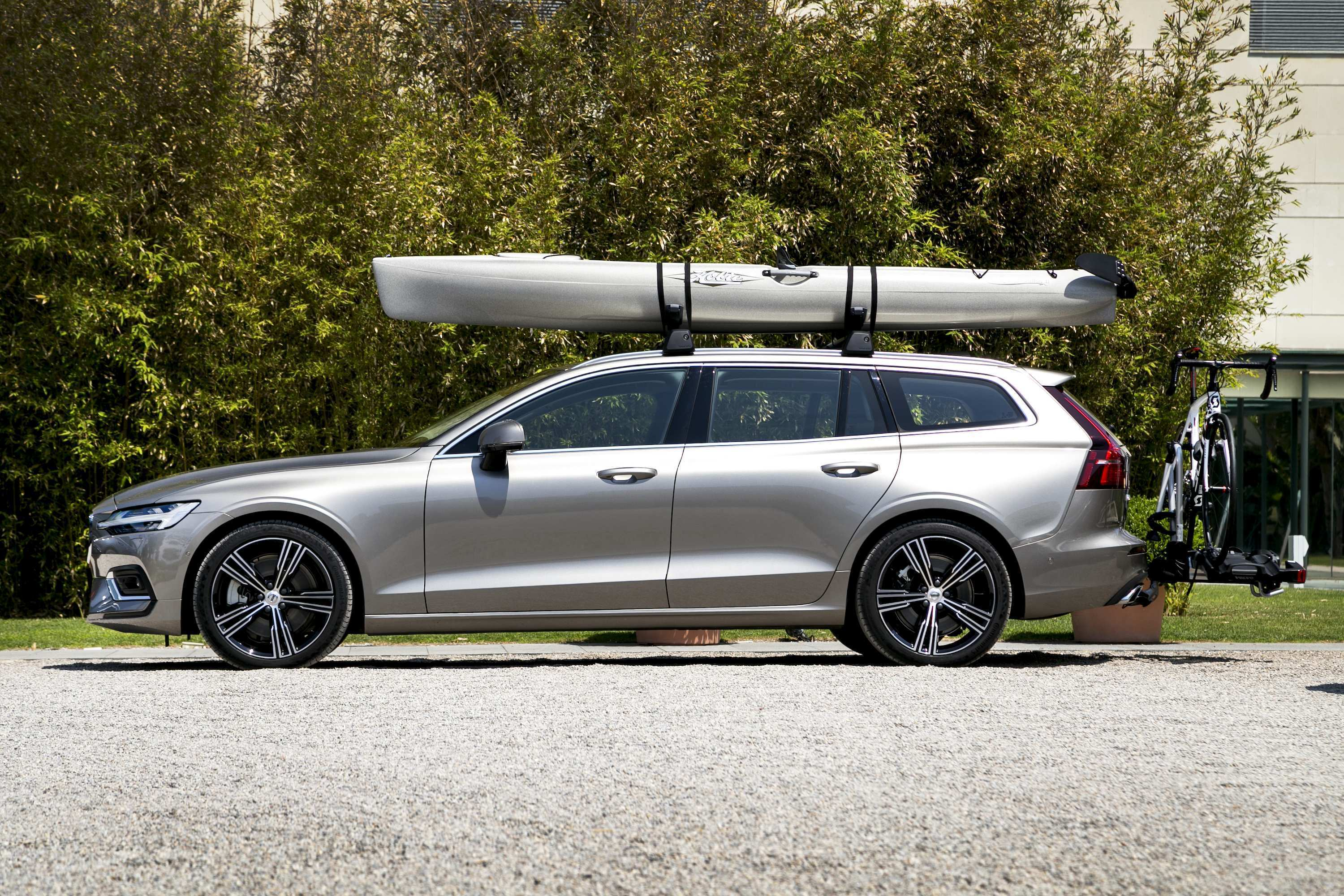 42 Gallery of 2019 Volvo Wagon Price for 2019 Volvo Wagon