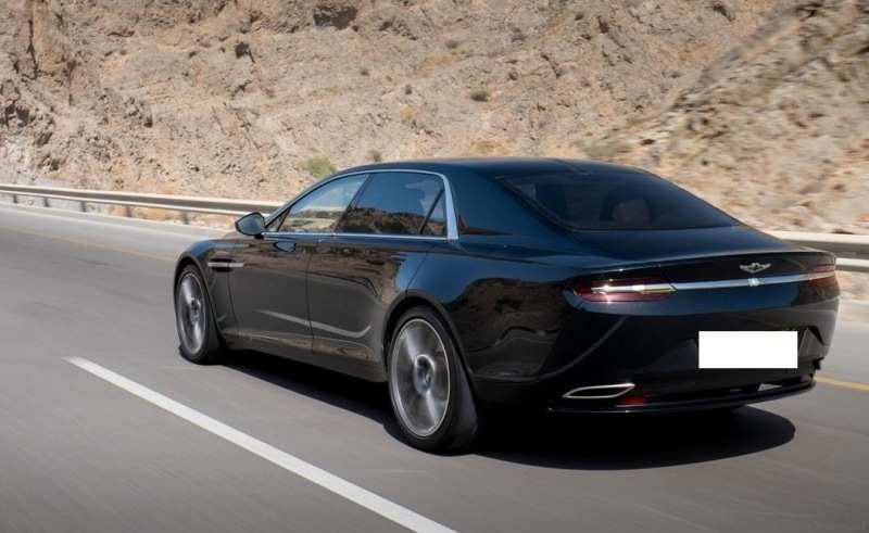 42 Gallery of 2020 Aston Martin Lagonda History for 2020 Aston Martin Lagonda