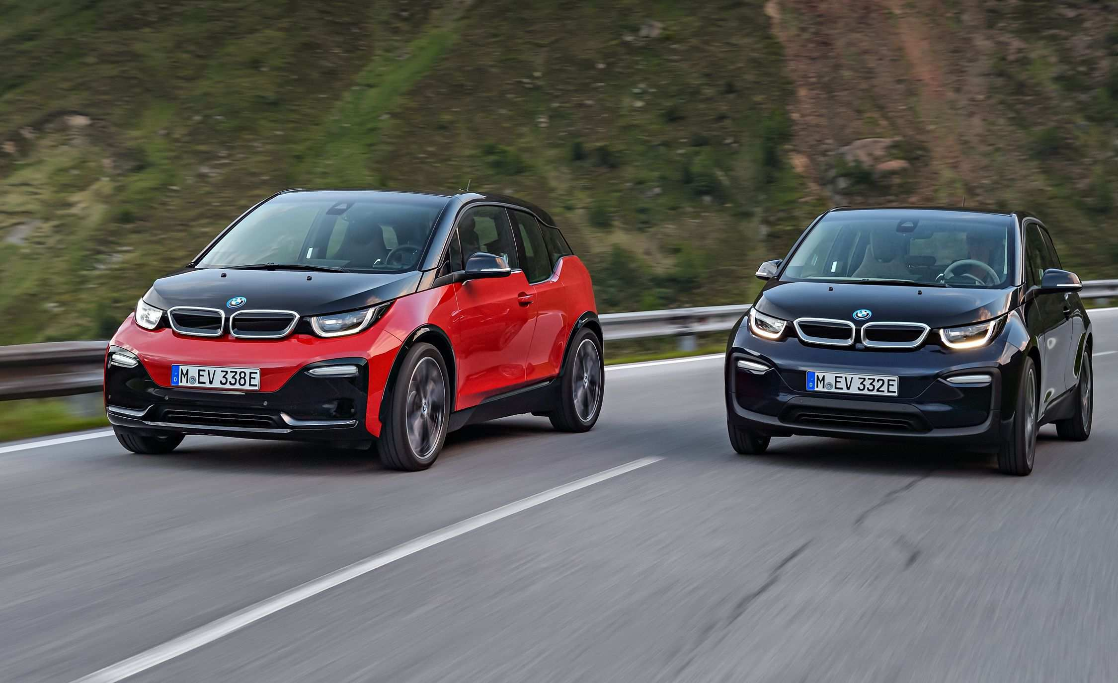 42 Gallery of 2020 Bmw I3 Wallpaper by 2020 Bmw I3