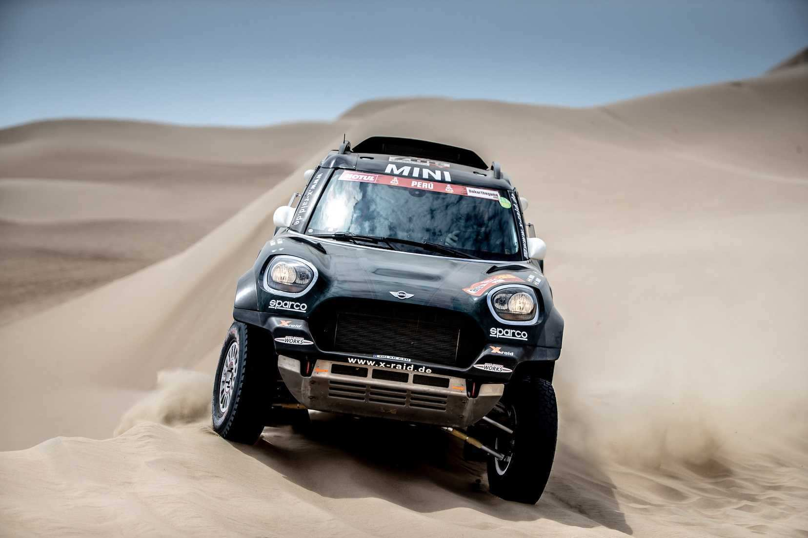 42 Gallery of Mini Rally 2019 Redesign by Mini Rally 2019
