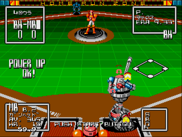 42 Gallery of Super Baseball 2020 Genesis Rom Cool Redesign and Concept for Super Baseball 2020 Genesis Rom Cool