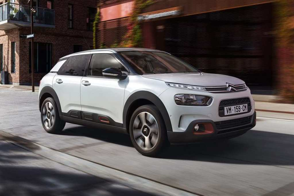42 Great 2019 Citroen Cactus Specs and Review with 2019 Citroen Cactus