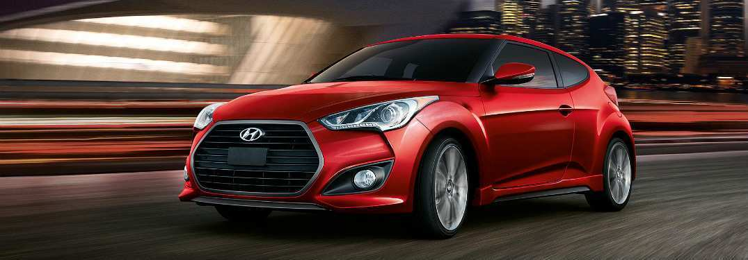 42 Great 2019 Kia Veloster Overview with 2019 Kia Veloster
