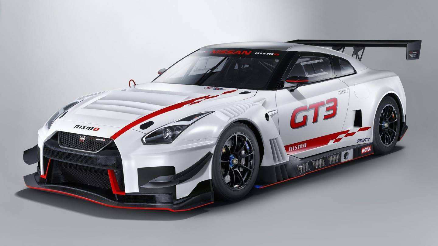 42 Great 2019 Nissan Gt R Nismo Gt3 Ratings by 2019 Nissan Gt R Nismo Gt3