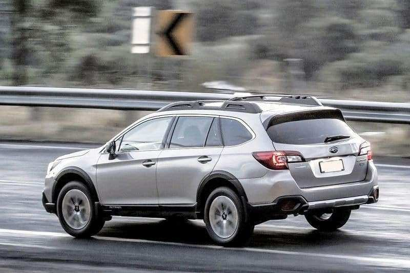 42 Great 2019 Subaru Outback Photos Pricing by 2019 Subaru Outback Photos