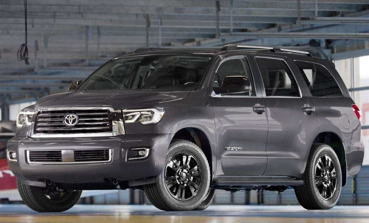 42 Great 2019 Toyota Land Cruiser Spy Shots Model by 2019 Toyota Land Cruiser Spy Shots