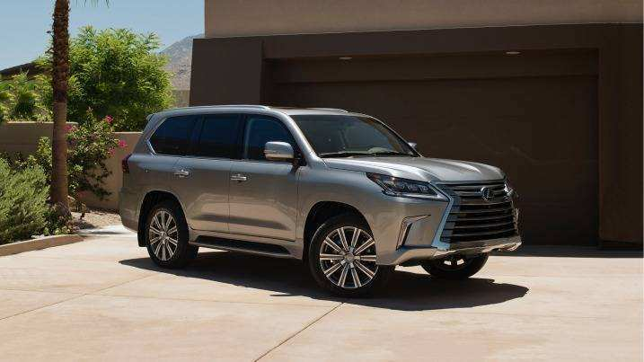 42 Great 2019 Toyota Lexus Ratings with 2019 Toyota Lexus