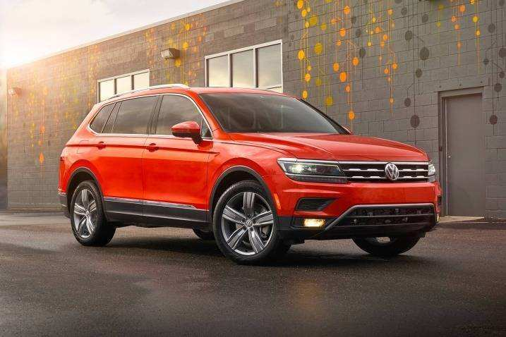 42 Great 2019 Volkswagen Tiguan Release for 2019 Volkswagen Tiguan