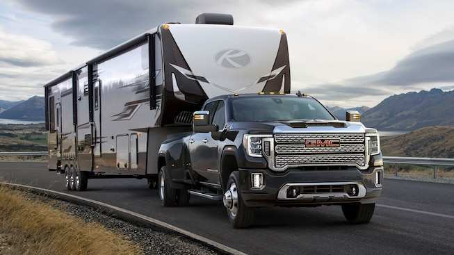 42 Great 2020 Gmc 2500 Style with 2020 Gmc 2500