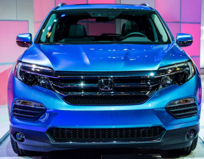 42 Great 2020 Honda Pilot Release Date New Review with 2020 Honda Pilot Release Date