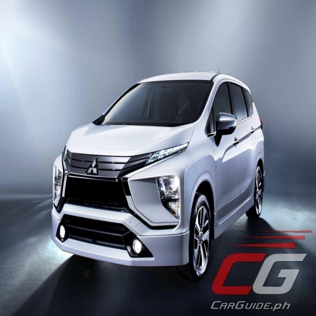 42 Great Mitsubishi Adventure 2019 New Review for Mitsubishi Adventure 2019