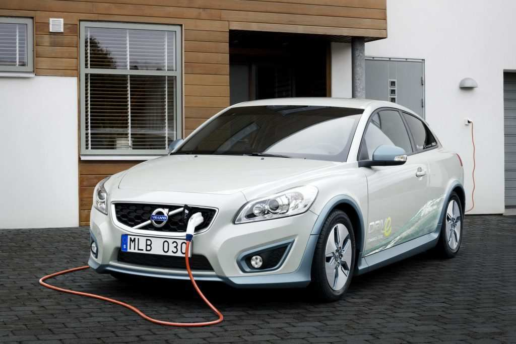 42 Great Volvo 2019 Electricos Performance and New Engine with Volvo 2019 Electricos