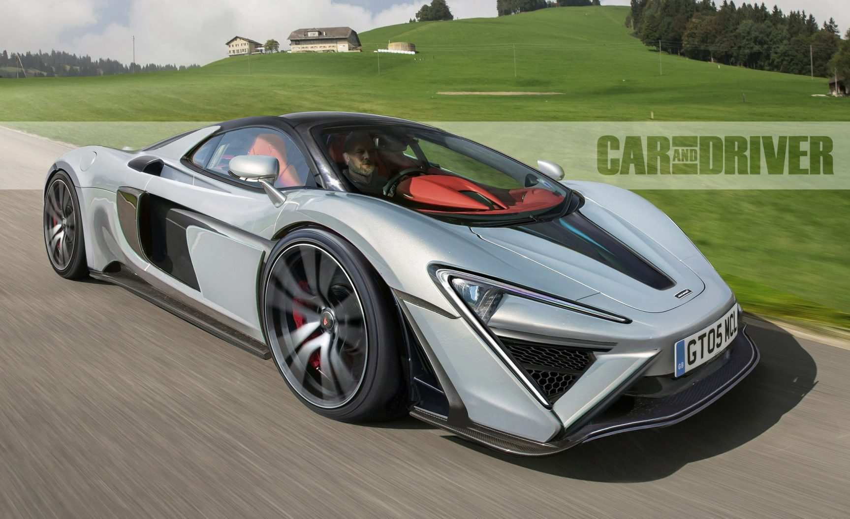 42 New 2019 Mclaren Sedan Price by 2019 Mclaren Sedan