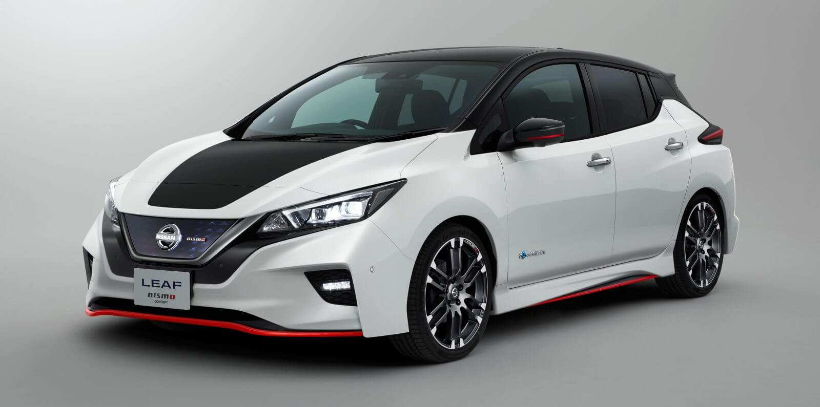 42 New 2019 Nissan Electric Car Reviews by 2019 Nissan Electric Car