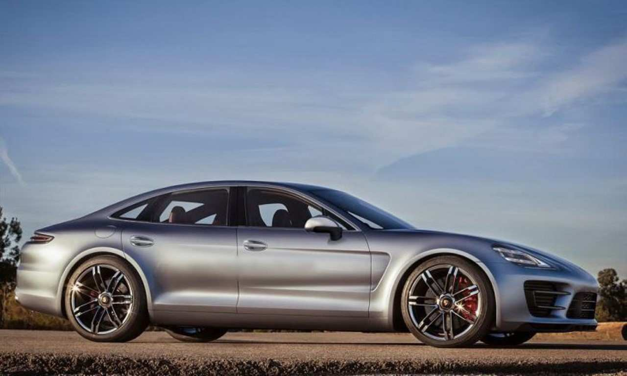 42 New 2019 Porsche Panamera Hybrid Release by 2019 Porsche Panamera Hybrid