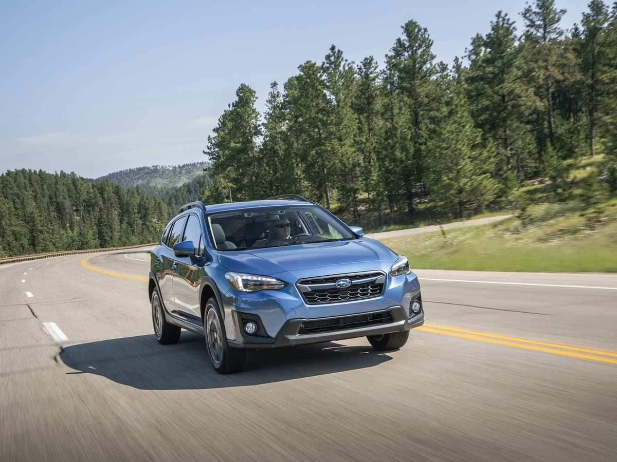 42 New 2019 Subaru Electric Research New by 2019 Subaru Electric