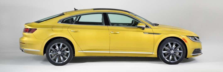 42 New 2019 Volkswagen Arteon Specs New Concept by 2019 Volkswagen Arteon Specs