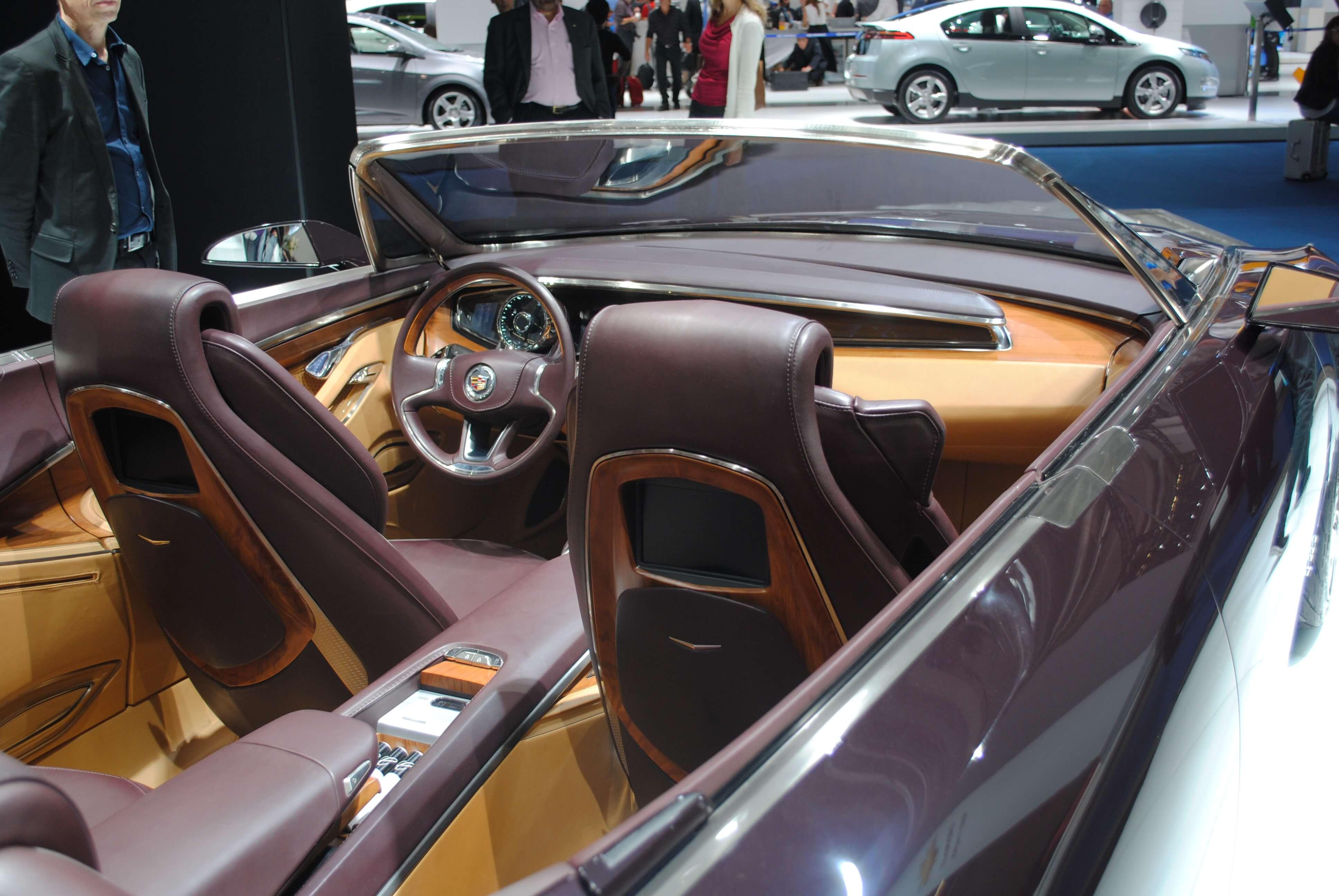42 New 2020 Cadillac Convertible Concept with 2020 Cadillac Convertible