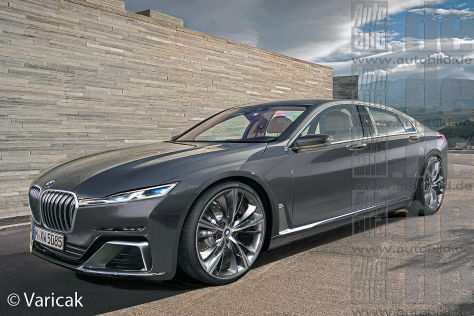 42 New Bmw 9 2020 New Concept for Bmw 9 2020