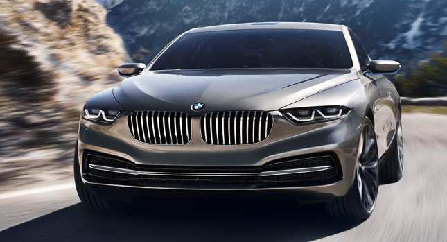 42 New Bmw 9 2020 Release Date for Bmw 9 2020