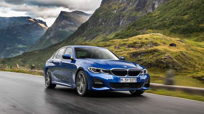 42 New Bmw Target 2020 Performance with Bmw Target 2020
