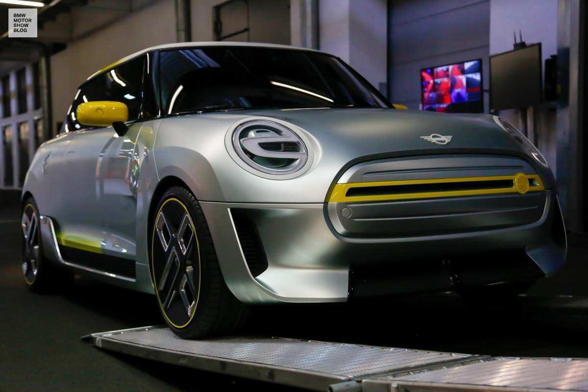 42 New E Mini 2019 Redesign and Concept with E Mini 2019