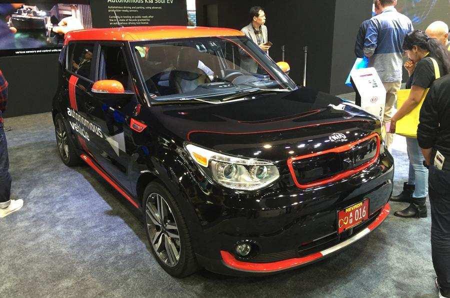 42 New Kia Autonomous 2020 Price for Kia Autonomous 2020