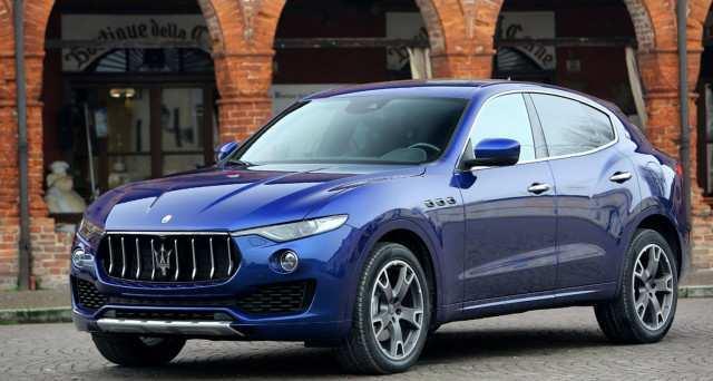 42 New Maserati Elettrica 2019 Prices with Maserati Elettrica 2019
