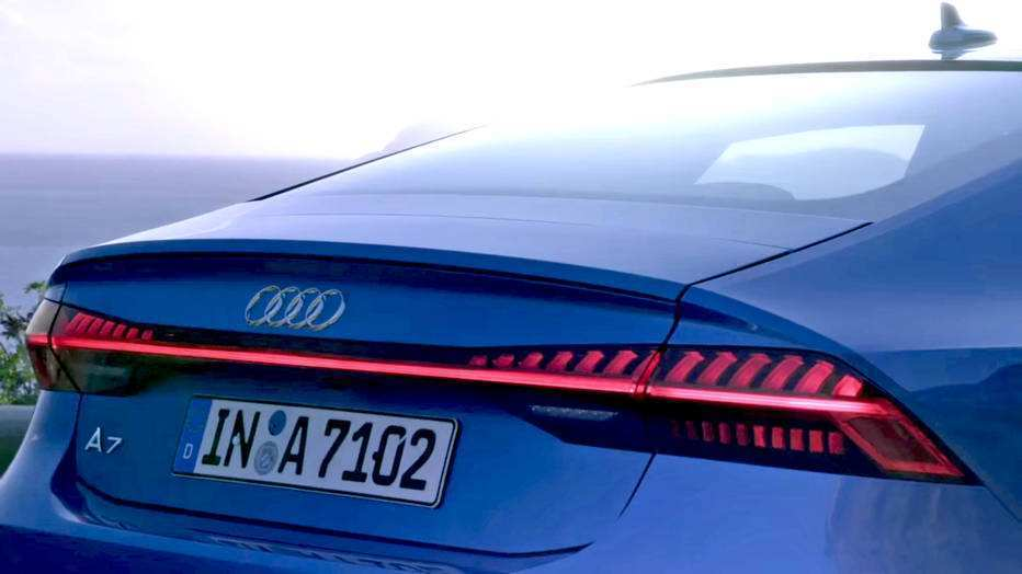 42 The 2019 Audi A7 Headlights Specs by 2019 Audi A7 Headlights