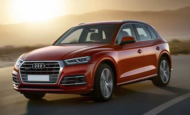 42 The 2019 Audi Hybrid Engine with 2019 Audi Hybrid