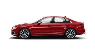 42 The 2019 Audi Models Exterior and Interior for 2019 Audi Models