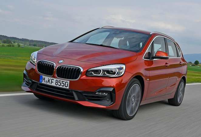 42 The 2019 Bmw Active Tourer Ratings for 2019 Bmw Active Tourer