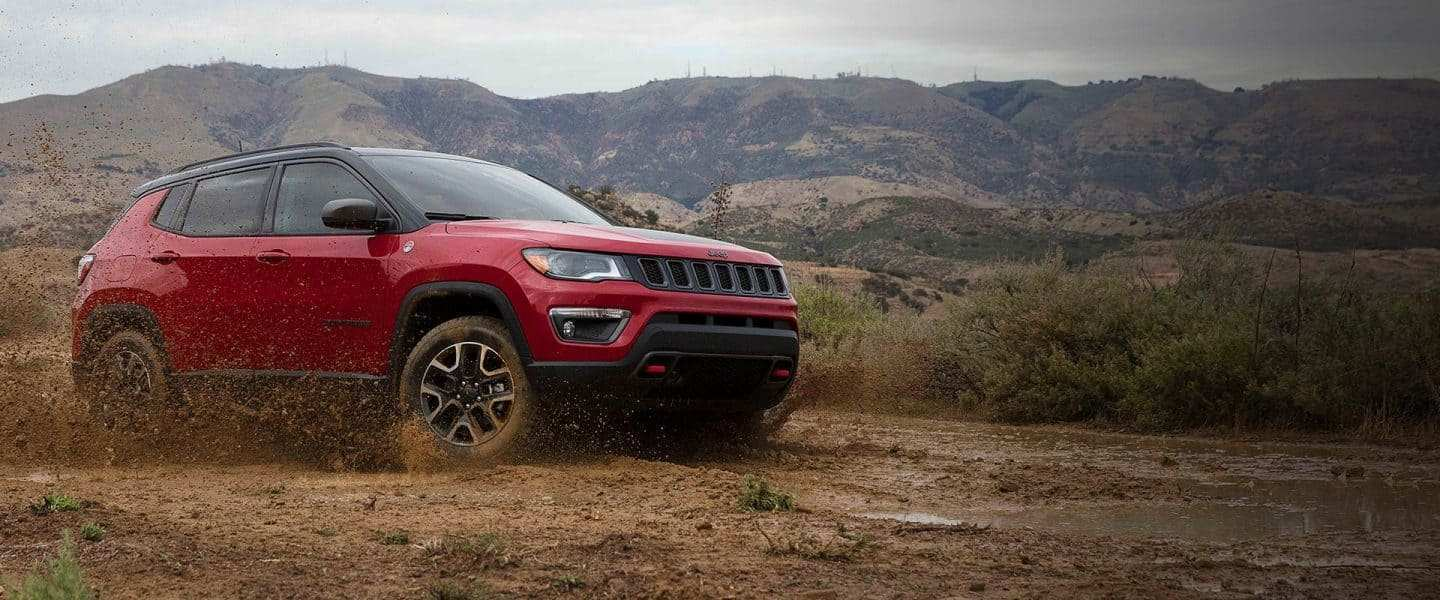42 The 2019 Jeep Pics Release with 2019 Jeep Pics