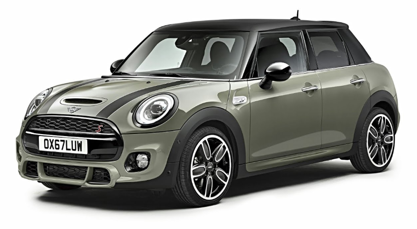 42 The 2019 Mini Lci Price and Review by 2019 Mini Lci