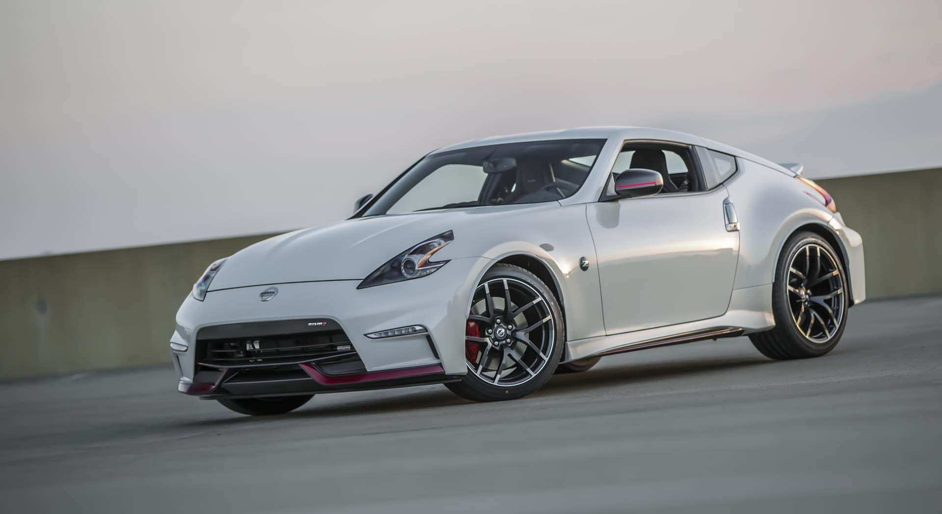42 The 2019 Nissan 370Z Redesign Model by 2019 Nissan 370Z Redesign