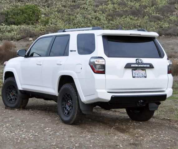 42 The 2019 Toyota 4Runner Engine Specs for 2019 Toyota 4Runner Engine