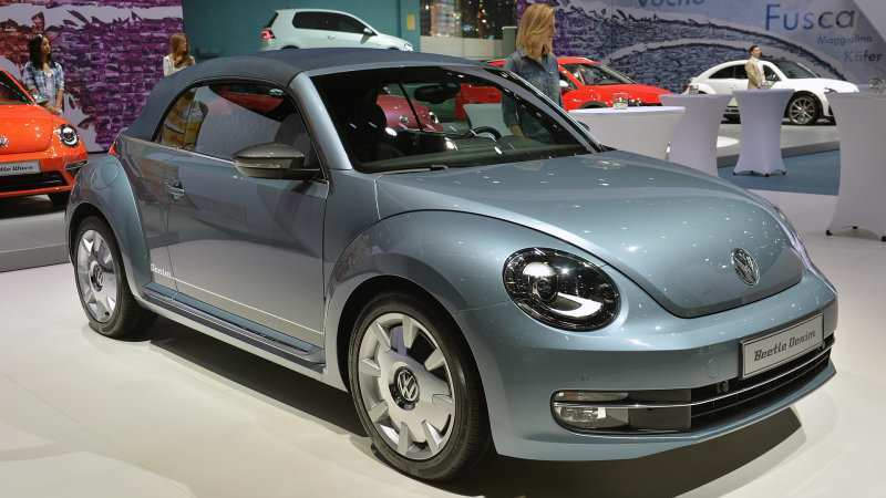 42 The 2019 Volkswagen Bug Pictures for 2019 Volkswagen Bug