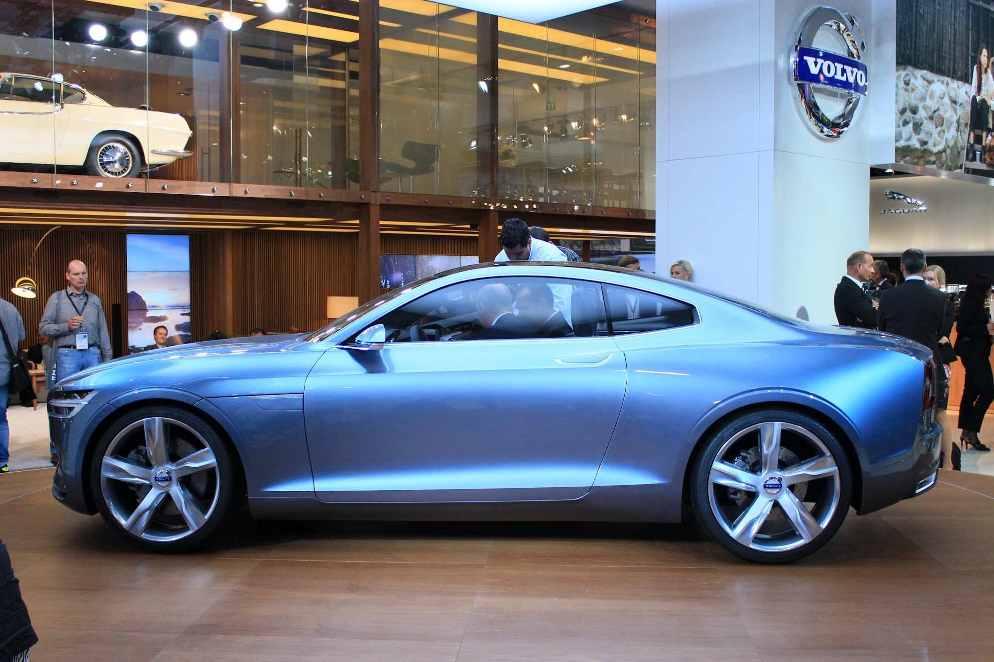 42 The 2019 Volvo Convertible Rumors by 2019 Volvo Convertible