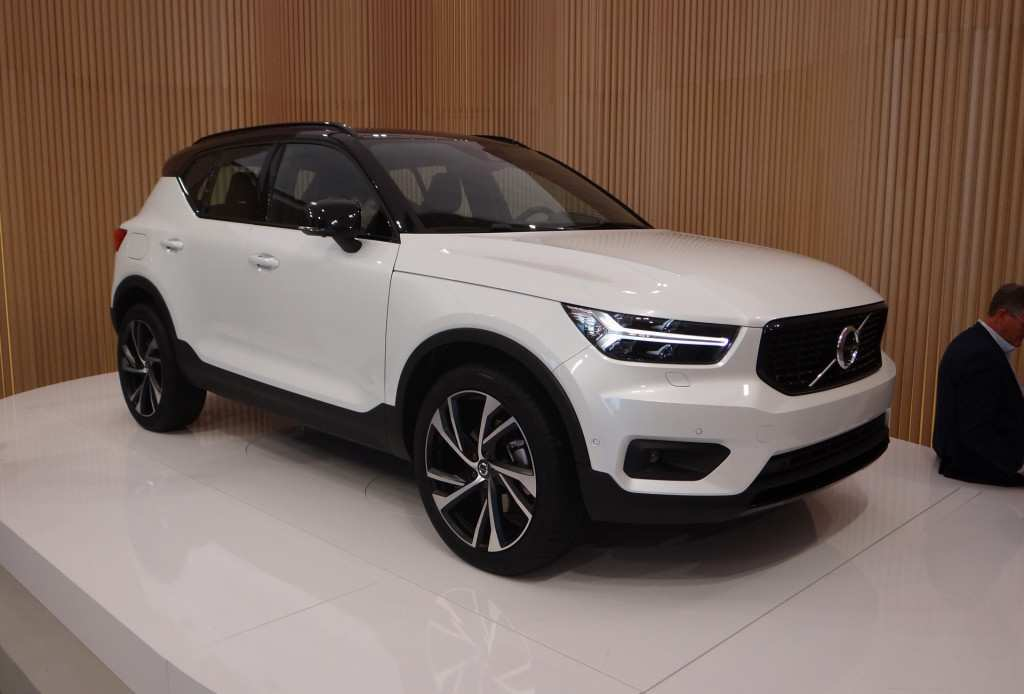 42 The 2019 Volvo Suv Review by 2019 Volvo Suv