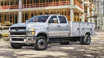 42 The 2020 Gmc 5500 Images by 2020 Gmc 5500