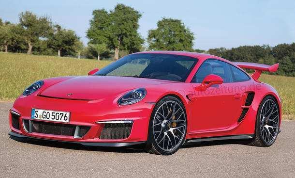 42 The Porsche Neuheiten 2020 Pricing by Porsche Neuheiten 2020
