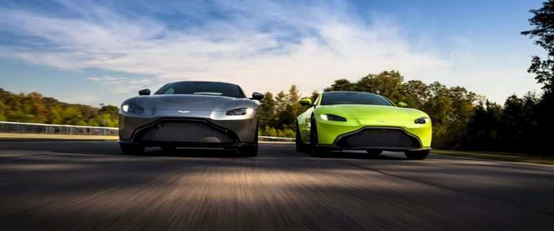 43 All New 2019 Aston Martin Vantage Predictably Stunning Pricing for 2019 Aston Martin Vantage Predictably Stunning