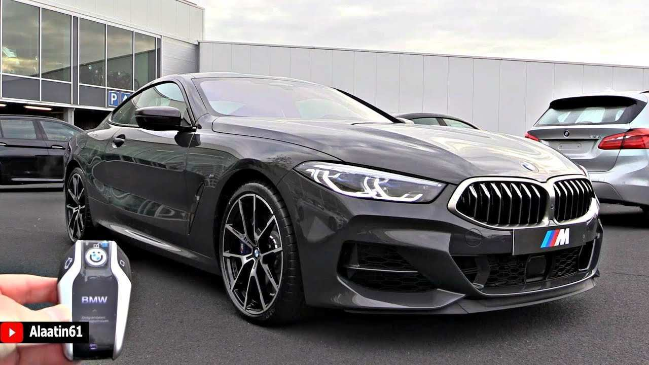 43 All New 2019 Bmw 8 Series Review Picture for 2019 Bmw 8 Series Review